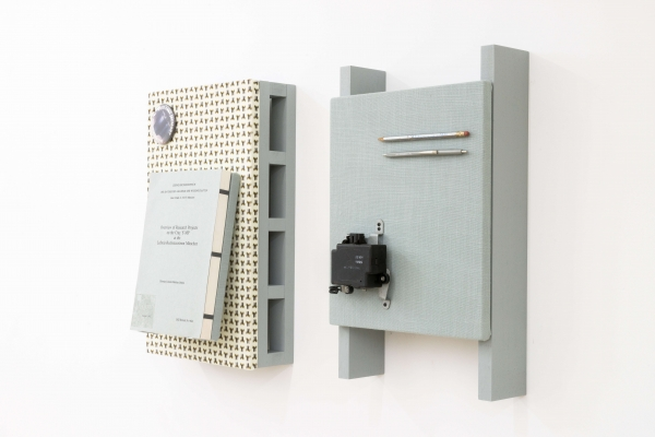 MICHIEL CEULERS, JAMES BECKETT, dmw art space