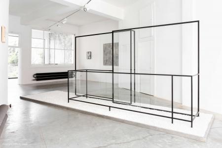 exhibitions, dmw art space, gallery, antwerp, borgerhout, caroline van den eyenden