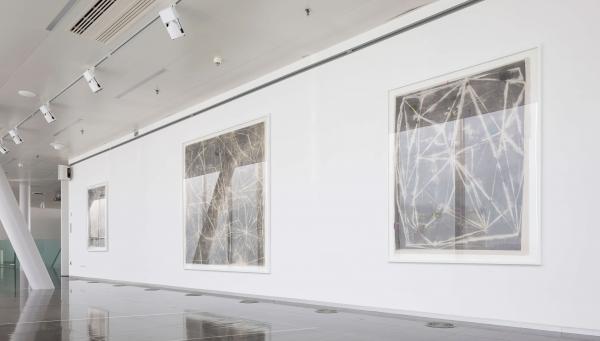 dmw art space, Denitsa Todorova, Strabag Art Award