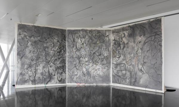 Denitsa Todorova, Strabag Art Award, dmw art space, antwerp