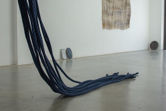art exhibition, dmw art space, kato six, sari ember