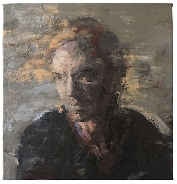 joris vanpoucke, painting, art, artist, dmw art space