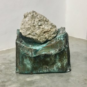 Marius Ritiu, Alley of the Universe, DMW Art Space