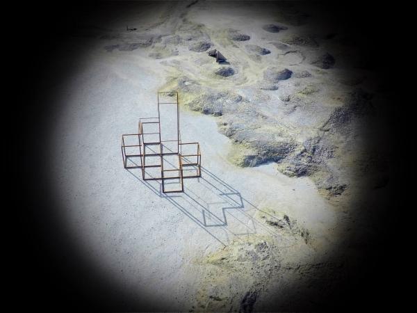 Kiluanji Kia Henda, DMW Art Space, contemporary art, Afri Lunar Station, photography