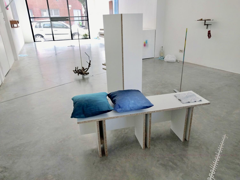 tom van malderen, dmw art space, good conditions