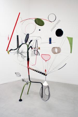 JOHAN GELPER, dmw gallery