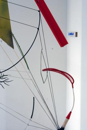 JOHAN GELPER, WANNES LECOMPTE, dmw gallery