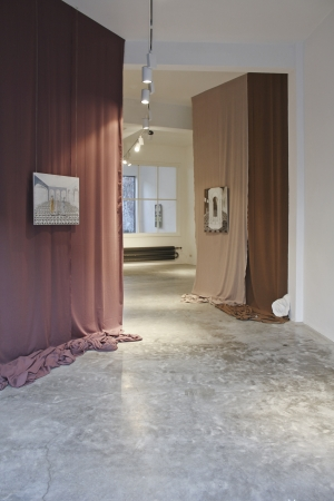 FEDERICO ACAL, LIESBETH DOMS, dmw gallery