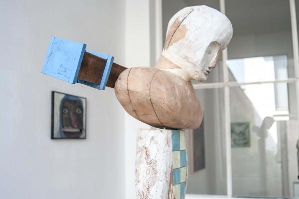 WARRE MULDER, TOM POELMANS, dmw gallery