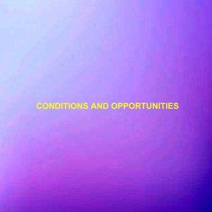 kris van dessel, tom van malderen, dmw gallery, conditions and opportunities, edition