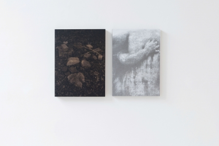 dries segers, dmw art space, to take leave