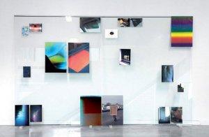 dries segers, dmw gallery, installation shot