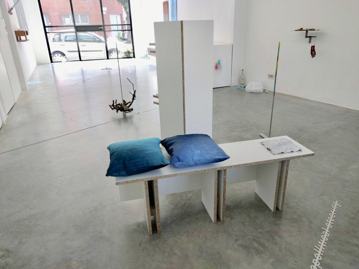 tom van malderen, dmw gallery, good conditions