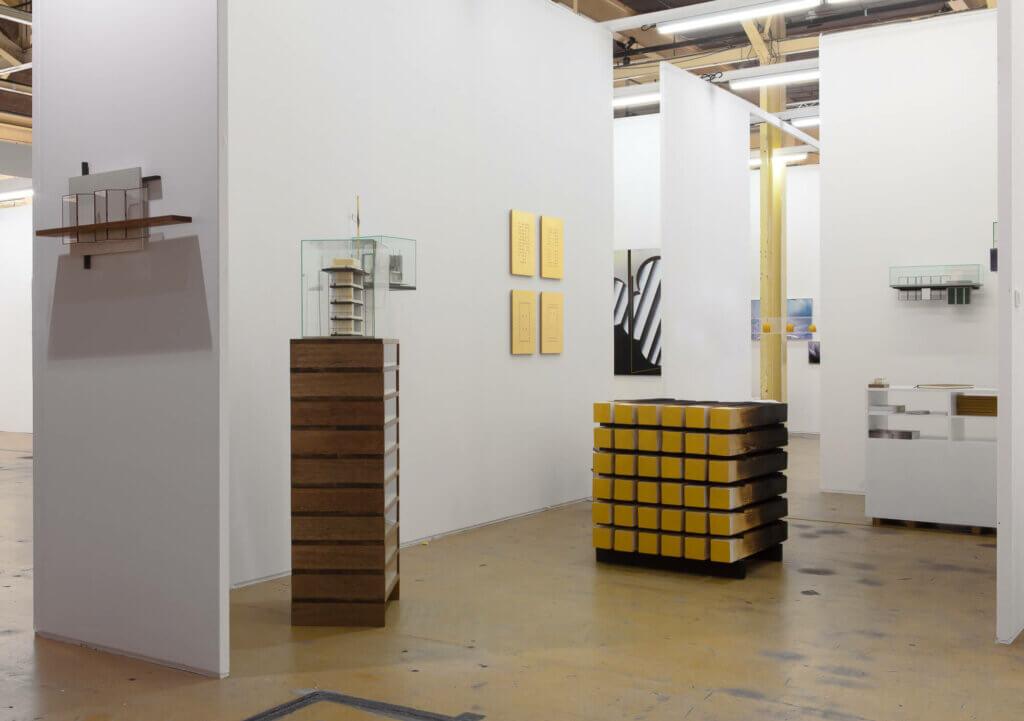 art rotterdam, dmw gallery, caroline van den eynden, elemental entropy