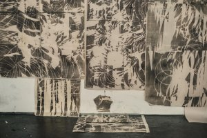 denitsa todorova, dmw gallery, studio