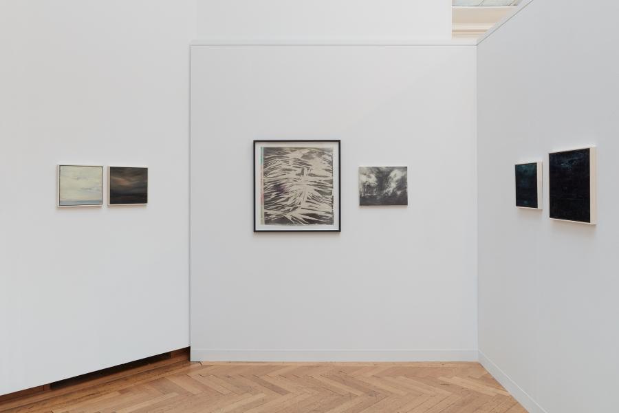 DMW gallery, ART ON PAPER, DENITSA TODOROVA, JORIS VANPOUCKE