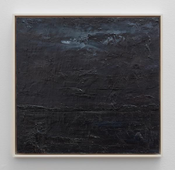 DMW gallery, ART ON PAPER, JORIS VANPOUCKE