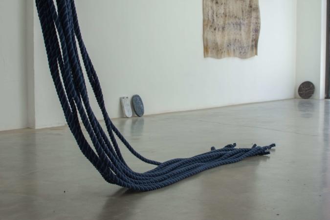 sari ember, kato six, dmw gallery