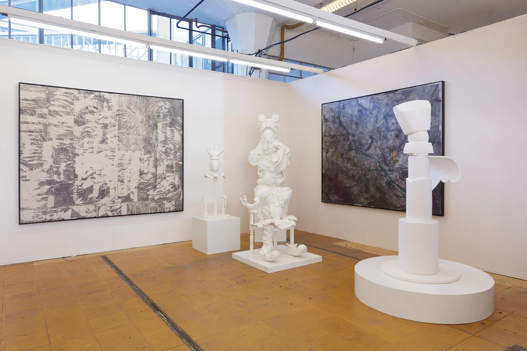 art rotterdam, dmw gallery, denitsa todorova, nadia naveau, base-alpha