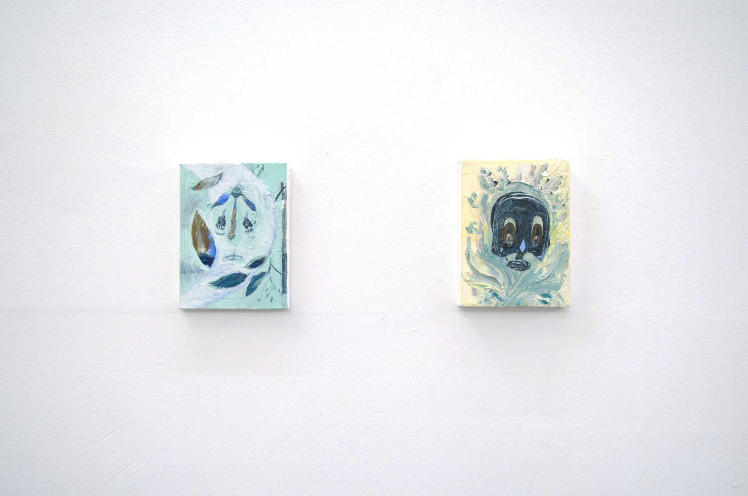 fia cielen, dmw gallery, this place displaced, group show