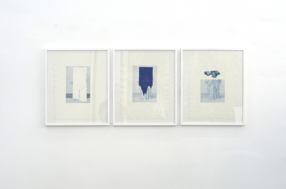 dmw gallery, hadrien bruaux, this place displaced, group exhibition