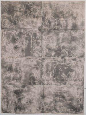 denitsa todorova, dmw gallery, white-capped waves