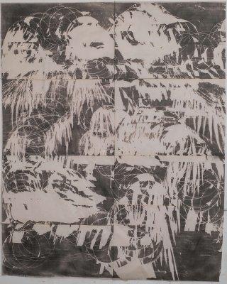 denitsa todorova, dmw gallery, waterfalls