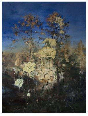 joris vanpoucke, painting, dmw gallery