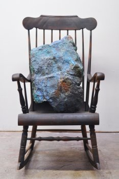 marius ritiu, dmw gallery, artist, sculptor, copper