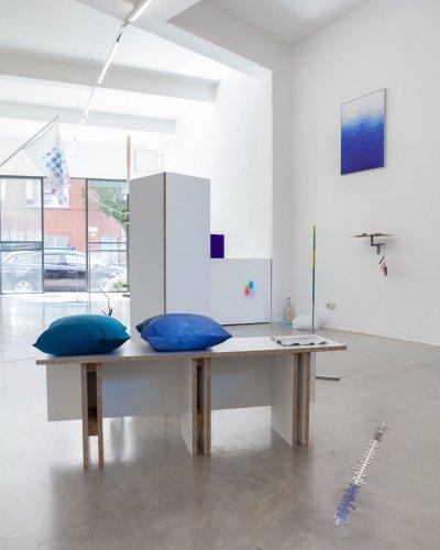 kris van dessel, tom van malderen, dmw gallery, good conditions