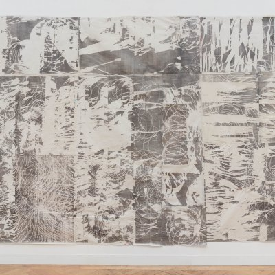 denitsa todorova, dmw gallery, art on paper
