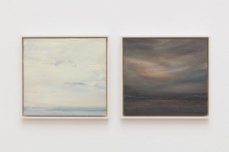 joris vanpoucke, dmw gallery, art on paper