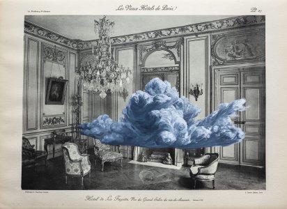 stephan balleux, dmw gallery, rhymes and enantiomorphs, ars memoriae