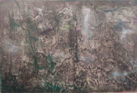denitsa todorova, colours of the rainbow, dmw gallery