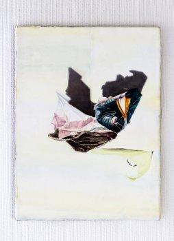 emilie terlinden, painting, dmw gallery, artist, geometrician