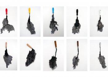 johan gelper, editions, dmw gallery, borrowed forms