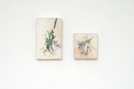 emilie terlinden, dmw gallery, this place displaced, group show