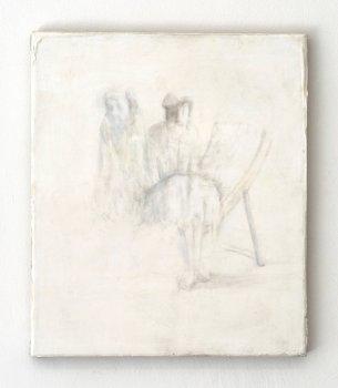 emilie terlinden, painting, dmw gallery, artist