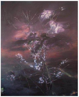 joris vanpoucke, dmw gallery, solo exhibition