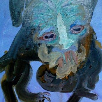 fia cielen, dmw gallery, painting