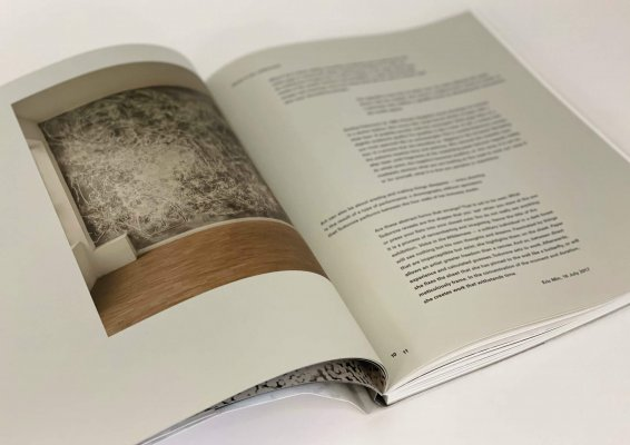 denitsa todorova, phosphenes, seeing stars, book, dmw gallery