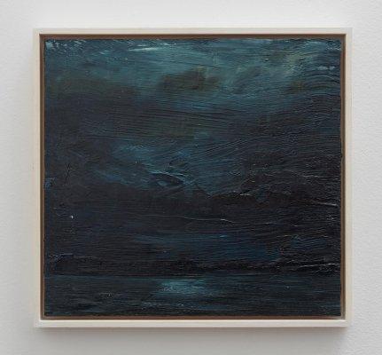 joris vanpoucke, seascape, dmw gallery