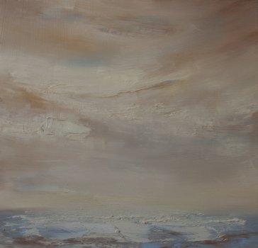 joris vanpoucke, painting, dmw gallery, landscape