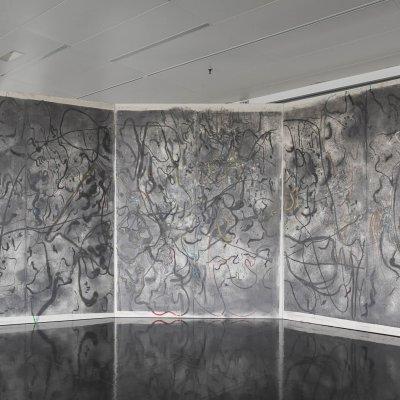 denitsa todorova, dmw gallery, like a star above you, strabag art foundation