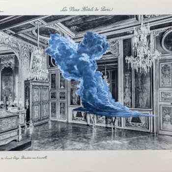 stephan balleux, dmw gallery, rhymes and enantiomorphs