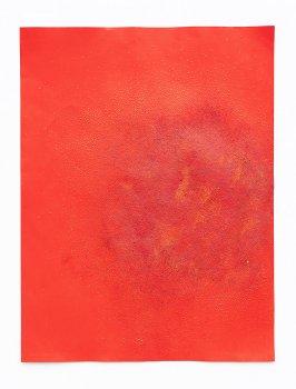 izabel angerer, dmw gallery, rot
