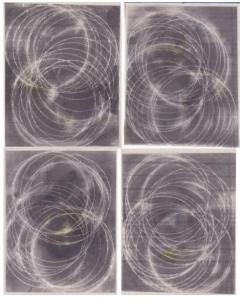 denitsa todorova, spiral, edition, dmw gallery