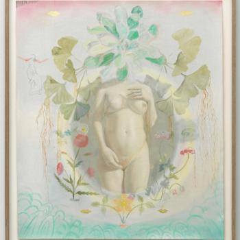 femmy otten, dmw gallery, untitled, romijn, painting