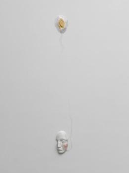 femmy otten, untitled, wall sculpture, dmw gallery