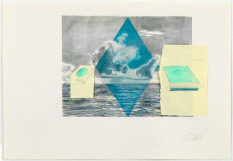 femmy otten, untitled, dmw gallery, painting